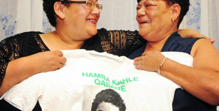 Hawks reopen Ashley Kriel case
