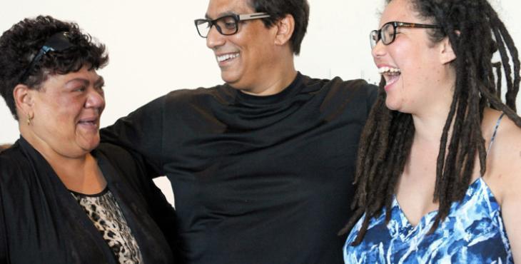 R75 000 boost for Ashley Kriel film