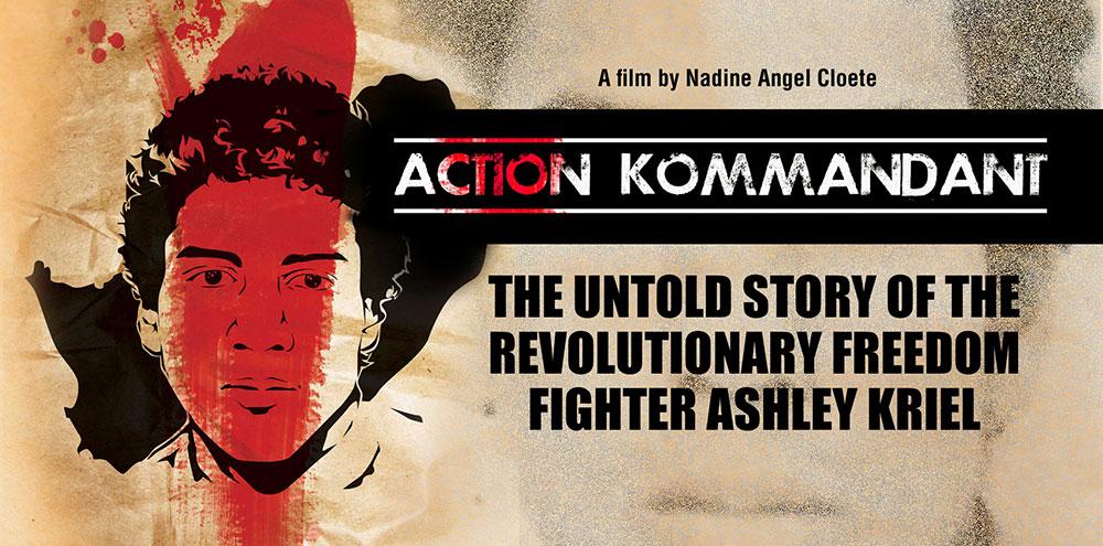 Action Kommandant