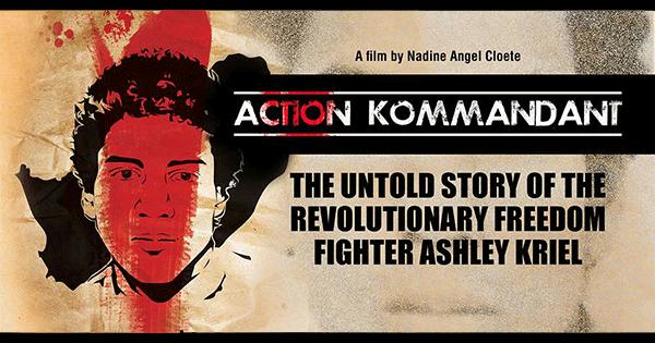 High demand as Ashley Kriel film hits cinema