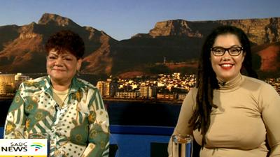 SABC News interview on Action Kommandt